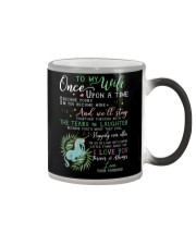 Wife In Love With Every Little Thing About You Color Changing Mug thumbnail