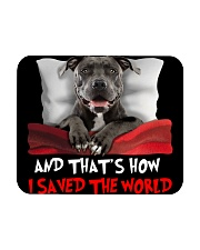 Dog Pitbull Mousepad thumbnail