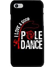 FISHING POLE DANCE GG Phone Case thumbnail