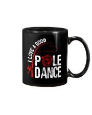 FISHING POLE DANCE GG Mug thumbnail