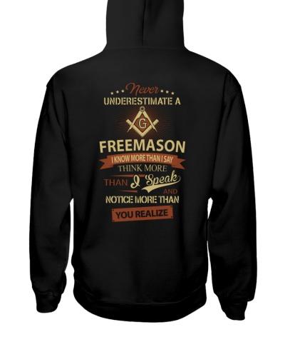 FREEMASON MORE THAN YOU REALIZE