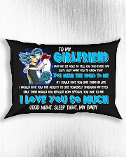 I May Not Be Able To Tell You Rectangular Pillowcase aos-pillow-rectangle-front-lifestyle-4