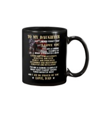 You Are Shining Example Veteran  Mug front
