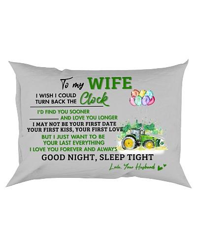 Good Night Sleep Tight Farmer