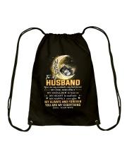 Wolf Husband I'm Not Perfect Mug CC Drawstring Bag thumbnail
