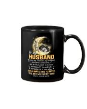 Wolf Husband I'm Not Perfect Mug CC Mug thumbnail