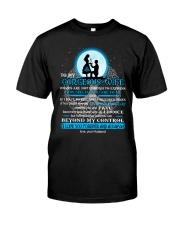How Special You Are Viking Wife Classic T-Shirt thumbnail