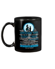 How Special You Are Viking Wife Mug back