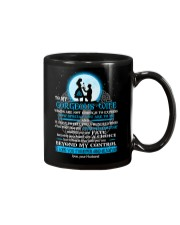 How Special You Are Viking Wife Mug front