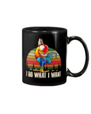 I Do What I Want Mug thumbnail