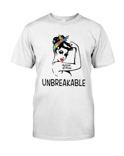 Autism Unbreakable