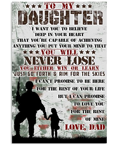 I Can Promise To Love You Veteran