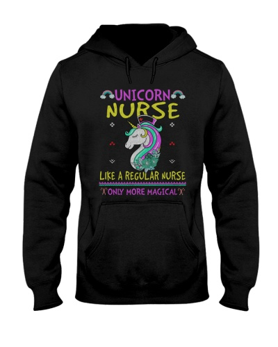 Unicorn Nurse More Magical
