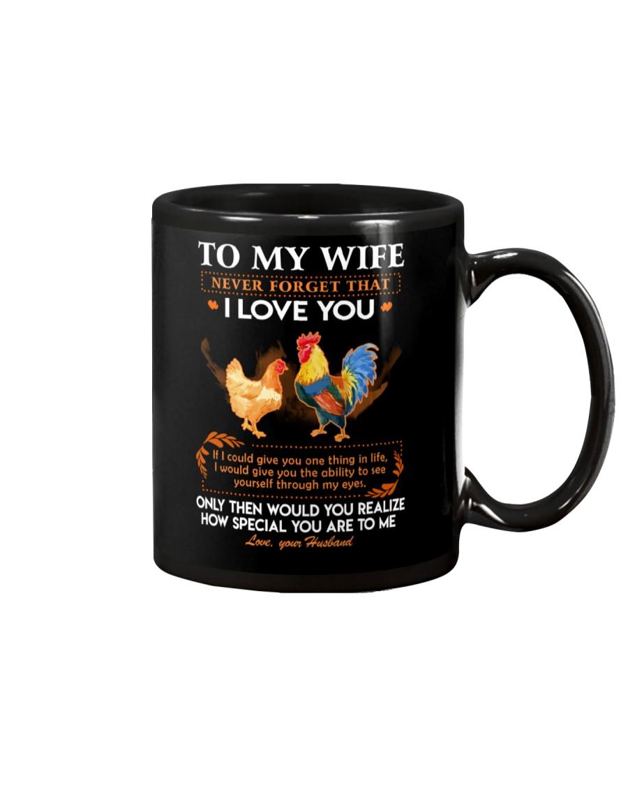 How Special You Are To Me Mug