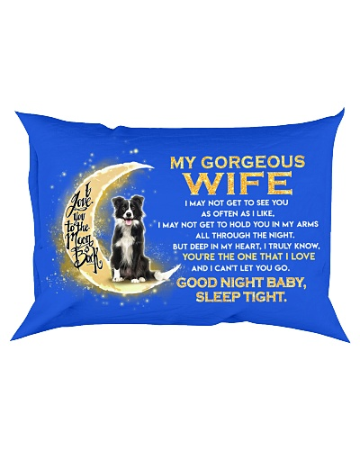 Corgi Wife Sleep Tight