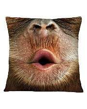 3D Monkey Square Pillowcase thumbnail