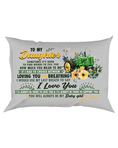 Choosing Loving You Farmer