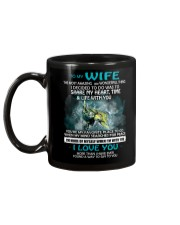 The Most Amazing And Wonderful Thing Turtle Mug back