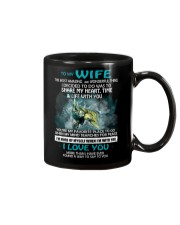 The Most Amazing And Wonderful Thing Turtle Mug front