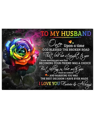 I Love You Husband