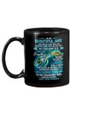 Your First Love Mug back