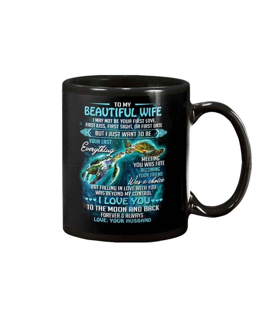 Your First Love Mug