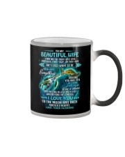Your First Love Color Changing Mug thumbnail