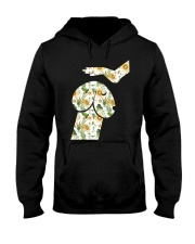 Dog Lover  Hooded Sweatshirt thumbnail