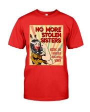 No More Stolen Sisters - MMIW Premium Fit Mens Tee thumbnail