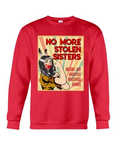 No More Stolen Sisters - MMIW