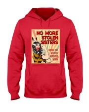 No More Stolen Sisters - MMIW Hooded Sweatshirt thumbnail