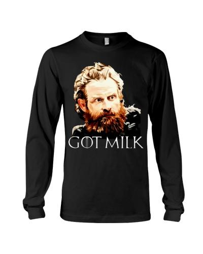 Got milk shirt