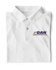 OAN Polo Shirt Classic Polo front