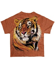 Power and Grace Tiger - All Over Print T-Shirt All-over T-Shirt back