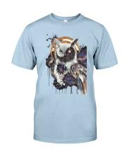 Our Best Owl Art Classic T-Shirt thumbnail