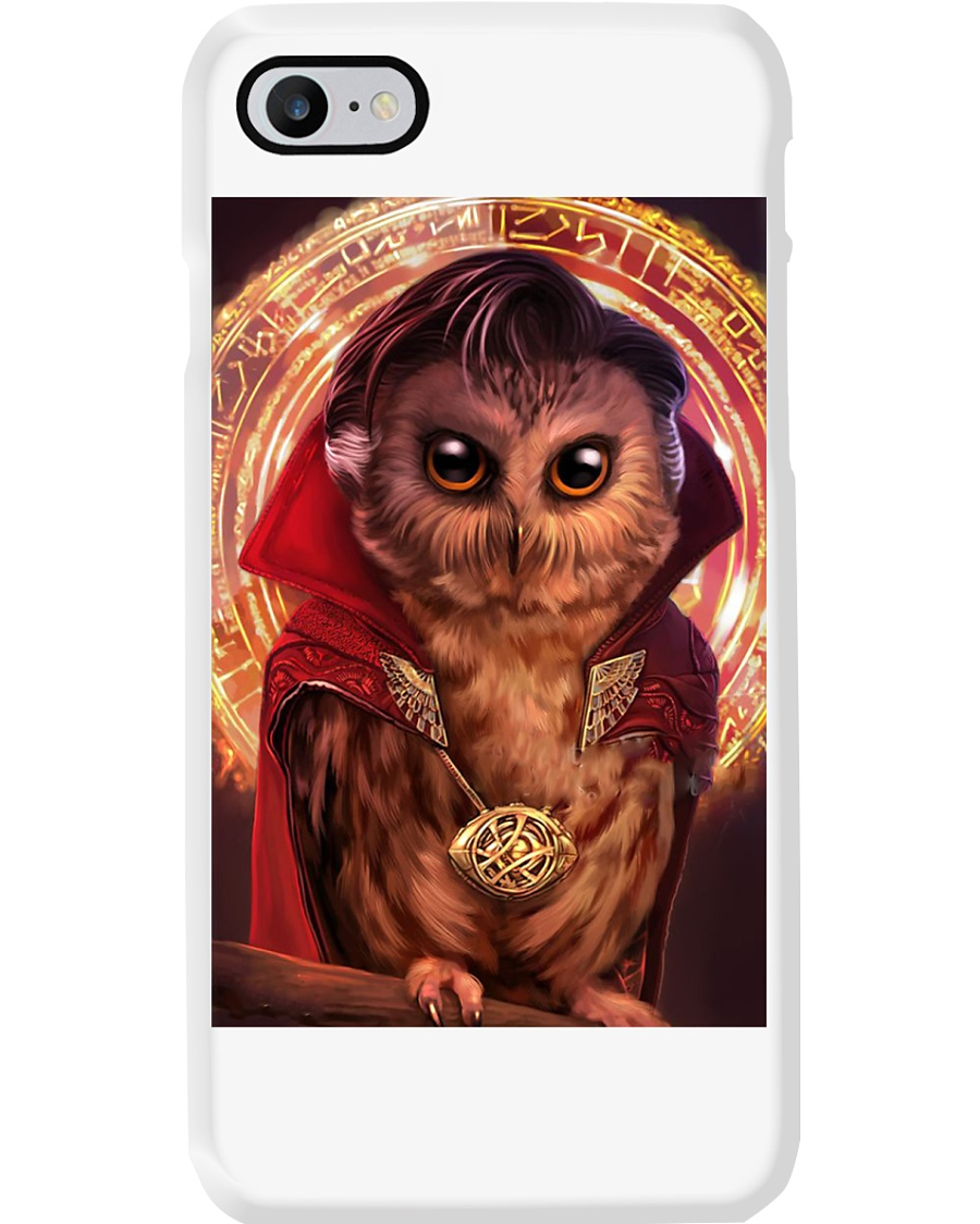 owls Lovers  Phone Case