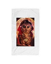 owls Lovers  Hand Towel thumbnail