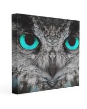 Our Best Owl Art 16x16 Gallery Wrapped Canvas Prints thumbnail