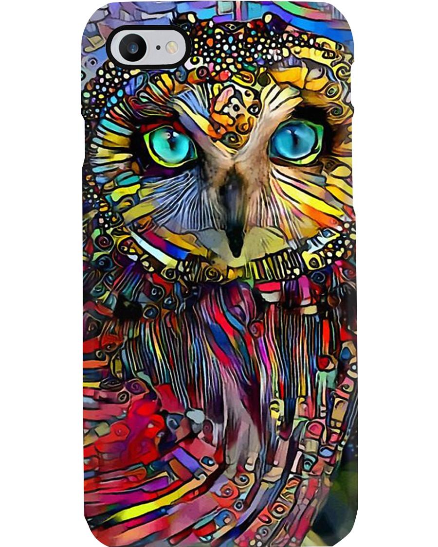 Our Best Owl Case Phone Case