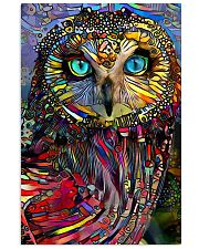 Our Best Owl Case 16x24 Poster thumbnail