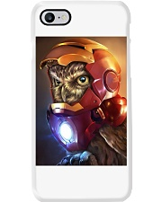 owls Lovers  Phone Case i-phone-8-case
