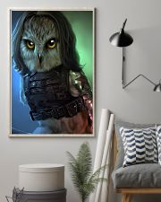 owls Lovers  11x17 Poster lifestyle-poster-1
