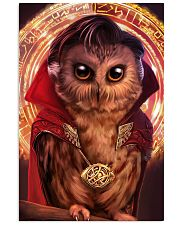 owls Lovers  11x17 Poster front