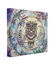 Our Best Owl Art 1 16x16 Gallery Wrapped Canvas Prints thumbnail