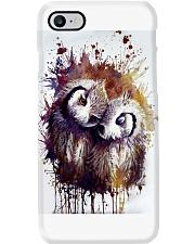 Our Best Owl Case Phone Case thumbnail