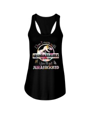 BEST GRANDMA GIFT - SOLD OVER 999 order Ladies Flowy Tank thumbnail