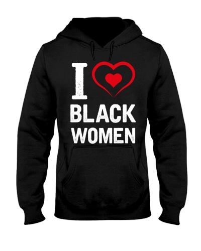 I Love Black Women