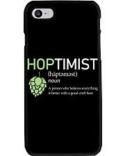 Hoptimist Win Phone Case thumbnail