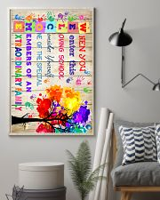 When You Enter This Loving School 11x17 Poster lifestyle-poster-1