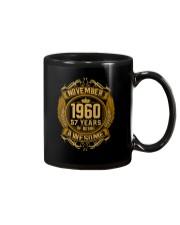 h-november-60 Mug thumbnail